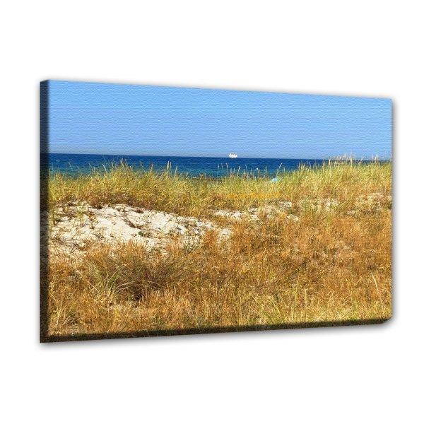 Leinwandfoto Premium panorama