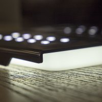 Premium Beleuchtungselement Opera - Kantate (für Herz M und Nano, 2D Prisma)