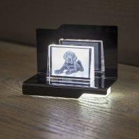 Premium Beleuchtungselement Opera - Arpeggio (für Nano und Kelo quer)
