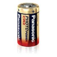 1 Panasonic Photo CR-2 Lithium