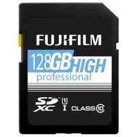 128 GB SDXC-Karte Class10 UHS-I