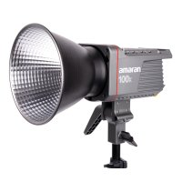 100x Bi-Color-LED Scheinwerfer